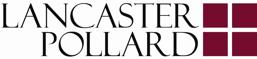 Lancaster pollard loan status